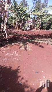 Ndenderu On Tarmac Plot Ideal For Carwash To Let | Land & Plots for Rent for sale in Kiambu, Ndenderu