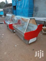 Meat Display Fitted With German Refrigeration Elements | Store Equipment for sale in Nairobi, Nairobi Central