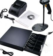 POS USB Thermal Receipt Printer, Barcode Scanner, Cash Drawer   Store Equipment for sale in Nairobi, Nairobi Central