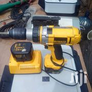 Dewalt Cordless Hammer Drill | Electrical Tools for sale in Nairobi, Nairobi Central