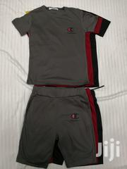 Matching Tee And Shorts | Clothing for sale in Nairobi, Nairobi Central