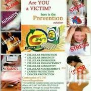Prevent Stress, Skin Allergy, Ulcers And More | Vitamins & Supplements for sale in Nairobi, Kahawa