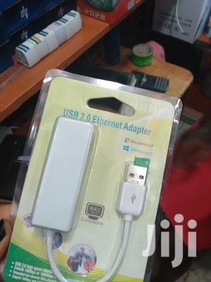 Usb to Ethernet Adapter (2.0