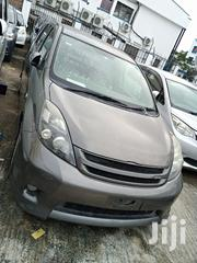 Toyota ISIS 2012 Gray | Cars for sale in Mombasa, Tudor