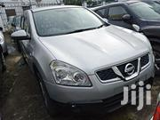 Nissan Dualis 2013 Silver | Cars for sale in Mombasa, Tudor
