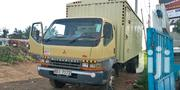 Mitsubishi Fuso 2013 Beige | Trucks & Trailers for sale in Nairobi, Nairobi Central