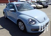 Volkswagen Beetle 2013 Turbo Fender Edition Blue | Cars for sale in Nairobi, Karura