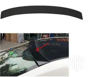 Rear Window Spoiler: For Toyota Mark X: Yr2010+   Vehicle Parts & Accessories for sale in Nairobi, Nairobi Central