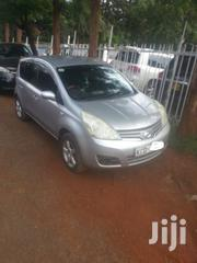 Nissan Note 2007 Silver | Cars for sale in Nairobi, Nairobi South