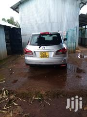 New Nissan Wingroad 2012 Silver | Cars for sale in Uasin Gishu, Simat/Kapseret