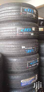 225/55r16 97W Yokohama Tyre's Is Made In Japan | Vehicle Parts & Accessories for sale in Nairobi, Nairobi Central