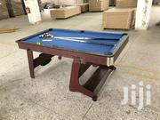 Foldable Pool Tables | Sports Equipment for sale in Nairobi, Westlands