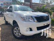 Toyota Hilux 2012 2.5 D-4D SRX White | Cars for sale in Nairobi, Kilimani