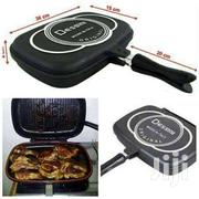 Double Sided Grill Pan 36cm | Kitchen & Dining for sale in Nairobi, Nairobi Central