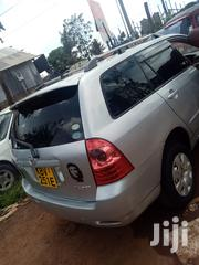 Toyota Fielder 2007 Silver | Cars for sale in Kiambu, Township C