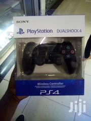 Dual Shock 4 Play Station Ps4   Video Game Consoles for sale in Nairobi, Nairobi Central