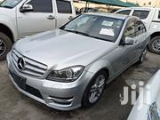 Mercedes-Benz C200 2012 Silver | Cars for sale in Mombasa, Tudor