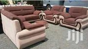 Kangaroo Sofas/7 Seater Sofa | Furniture for sale in Nairobi, Ziwani/Kariokor