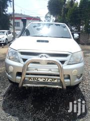 Toyota Hilux 2007 Gray | Cars for sale in Kiambu, Township E