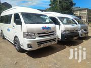 14 Seater Vans For Hire | Automotive Services for sale in Nairobi, Kasarani