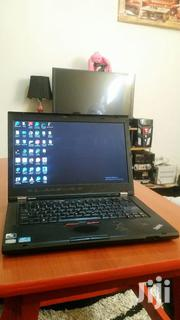 Laptop Lenovo ThinkPad T420 4GB Intel Core i5 HDD 500GB | Laptops & Computers for sale in Machakos, Athi River