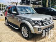 Land Rover Discovery II 2012 Beige | Cars for sale in Nairobi, Kilimani
