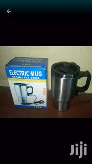 12V Car Electric Mug | Vehicle Parts & Accessories for sale in Mombasa, Magogoni