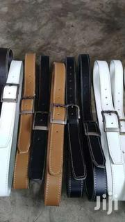 Leather Belts | Clothing Accessories for sale in Nairobi, Nairobi Central