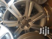 RIMS Size 17inch Audi A4 | Vehicle Parts & Accessories for sale in Nairobi, Nairobi Central