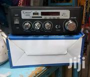 Brand New Kinter 005 Amplifier, Free Delivery Within Nairobi | Audio & Music Equipment for sale in Nairobi, Nairobi Central