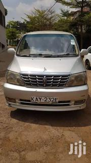 Toyota Grand Hiace | Buses & Microbuses for sale in Nairobi, Parklands/Highridge