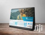 Customized Table Calendars   Manufacturing Services for sale in Nairobi, Nairobi Central