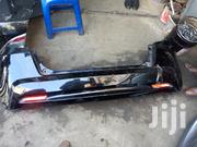 Honda Fit Bumper With Refrecters | Vehicle Parts & Accessories for sale in Nairobi, Nairobi Central