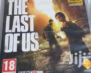 The Last Of US Ps3 Game | Video Games for sale in Nairobi, Nairobi Central