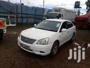 Toyota Premio 2005 White | Cars for sale in Uasin Gishu, Huruma (Turbo)