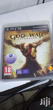 God Of War Ascension Ps3 Game | Video Games for sale in Nairobi, Nairobi Central
