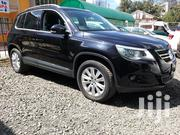 Volkswagen Tiguan 2012 2.0 S 4Motion Black | Cars for sale in Nairobi, Kilimani