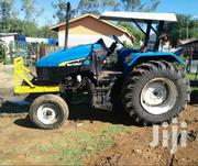 New Holland Tractor TS90 | Heavy Equipments for sale in Kisumu, North Nyakach