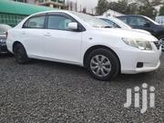 Toyota Allion 2010 White | Cars for sale in Nairobi, Kilimani