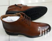 Official/Casual Original Leather Boots | Shoes for sale in Nairobi, Nairobi Central