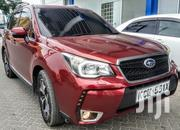 Subaru Forester 2013 2.5X Red | Cars for sale in Mombasa, Shimanzi/Ganjoni