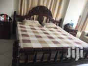 Bed With 2 Side Boards | Furniture for sale in Mombasa, Shimanzi/Ganjoni