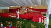 High Table Stage Hire | Party, Catering & Event Services for sale in Nairobi