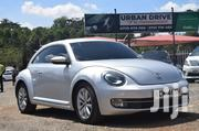 Volkswagen Beetle 2012 Silver | Cars for sale in Nairobi, Karura