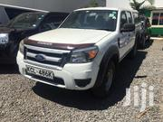 Ford Ranger 2010 XLT White | Cars for sale in Nairobi, Makina