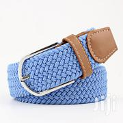 Braided Belt | Clothing Accessories for sale in Nairobi, Ngara