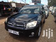 Toyota RAV4 2008 Black | Cars for sale in Nairobi, Mugumo-Ini (Langata)