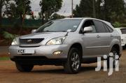 New Toyota Harrier 2008 Silver | Cars for sale in Kiambu, Township C