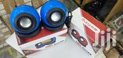 Desktop Speaker Available | Audio & Music Equipment for sale in Nairobi, Nairobi Central