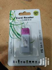 Card Reader Usb 2.0   Computer Accessories  for sale in Nairobi, Nairobi Central